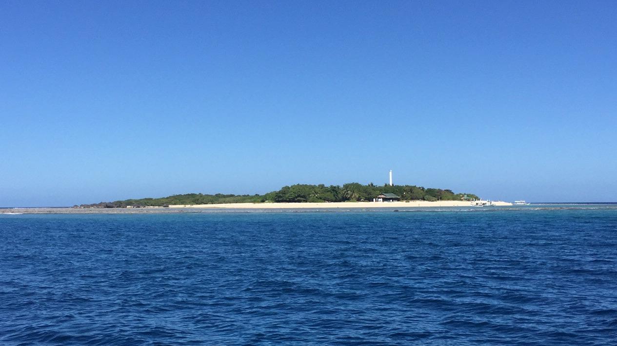 Apo reef - Coron